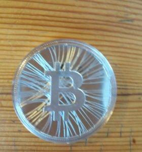Bitcoin Один Биткойн