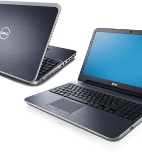 Мощный игровой ноутбук Dell, проц i7. Можно обмен