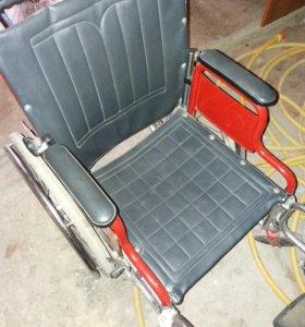Коляска инвалидная. коляска инвалидная прогулочная