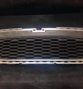 Решетка радиатора Chevrolet Captiva