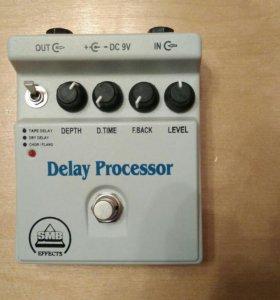 SMB Delay Processor