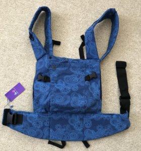 Рюкзак-переноска для детей