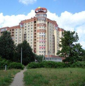 Квартира, 4 комнаты, 120 м²