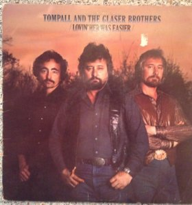 Tompall And The Glaser Brothers