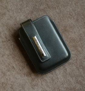 Кожаный чехол Sony для фотоаппарата