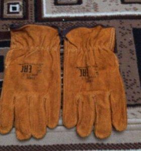 Перчатки(8 пар в наличие)