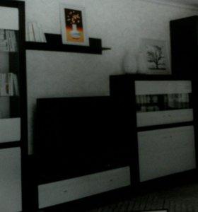 Сборка корпусной мебели.