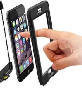 Влагозащитный чехол для iPhone 6 LifeProof Nuud