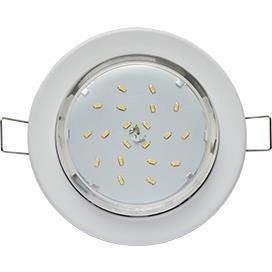 Точечный светильник Ecola