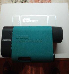 Лазерный дальномер ( оптический)