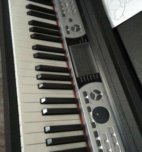 Электронное пианино medeli dp500