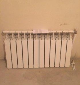 Продам радиатор
