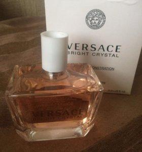 Тестер Versace Bright Crystal