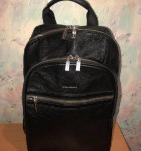Мужской рюкзак ALBA