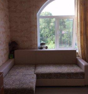 Квартира, 2 комнаты, 40.7 м²