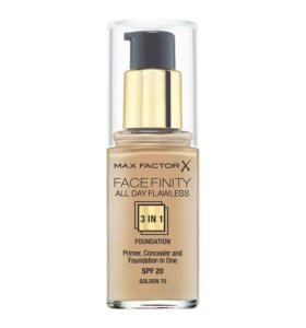 Max Factor Facefinity All Day Flawless 3-in-1