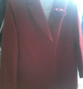 Пиджака на подкладе торг