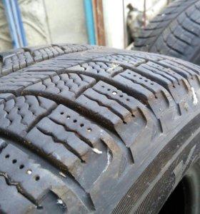 205/60/R15/Зимние Шины Michelin x-ice