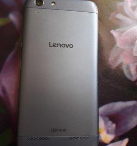 Lenovo A 6020 A 40 Grey