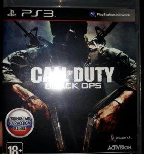 Продаются игровые диски на PlayStation 3