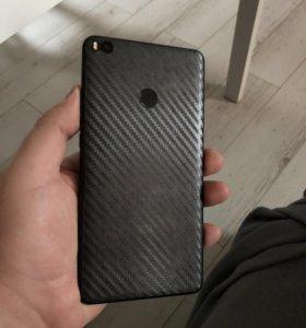 Xiaomi Mi Max 2 4/64g