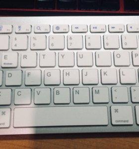 Блютуз клавиатура для Телефона, Ноутбука, Планшета