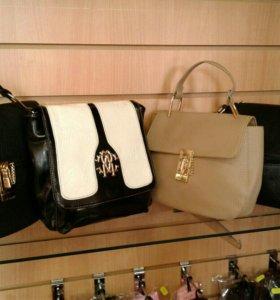 Клатчи сумки кошельки рюкзачки перчатки