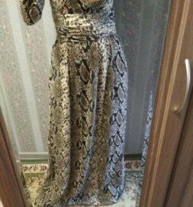 Новое Платье Exclusive collection