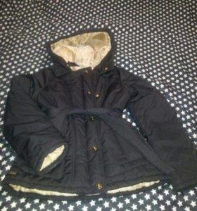 Куртка детска