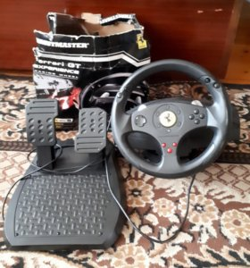 Ferrari руль