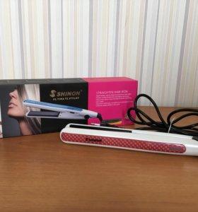 Щипцы для волос Shinon SH-8037