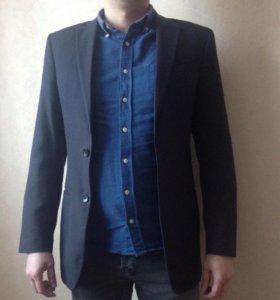Модный пиджак VAN CLIFF