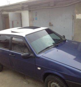 ВАЗ 2109, 1998г