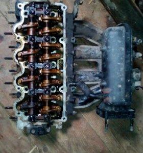 Двигатель на хендай акцент