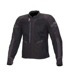 Мото куртка лето