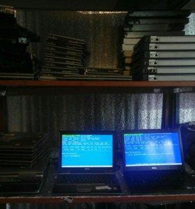 Ноутбуки в количестве. Опт