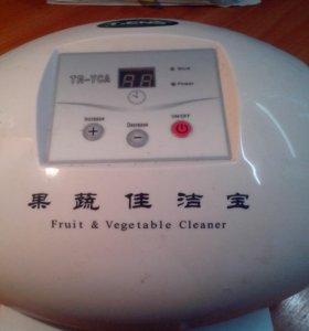 очиститель воздуха и продуктов