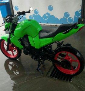 Racer nitro 200