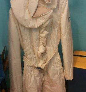 Новое пальто Borelli