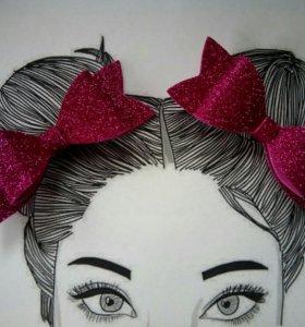 Резиночки для волос