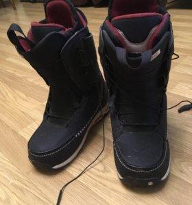 Ботинки BURTON EMERALD