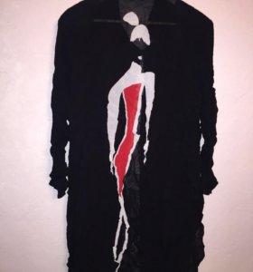 Платье дизайнерское DorisStrecn