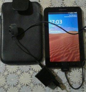 Планшет Galaxy Tab