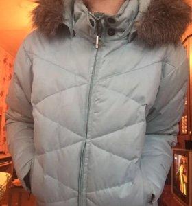 Оригинальная куртка Columbia