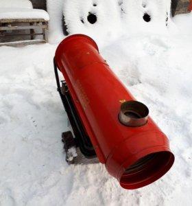 Тепловая Дизельная Пушка Для Отопления Производств