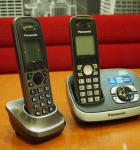 Panasonic kx tg 6522 ru