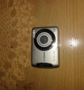 Фотоаппараты кенон и видео камера сони