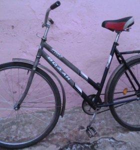 Велосипед Водан