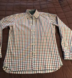 Рубашка Tommy Hilfiger (оригинал), (мужская)