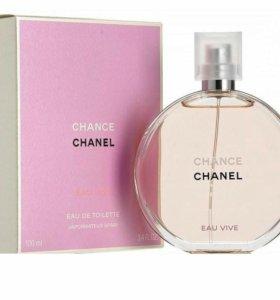 Женская парфюмерия 100 ml